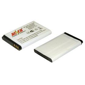 Батерия за GSM Nokia 1100, 1101, 1110, 1112, 1116, 1200, 1208, 1315, 1600, 1650, Li-pol, 1000mAh