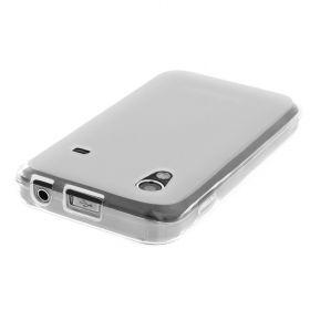 Силиконов кейс за Samsung Galaxy Ace S5830 White