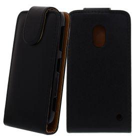 FLIP калъф за Nokia Lumia 620 Black