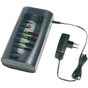 Универсално зарядно Duracell CEF22 - AA-AAA-C-D