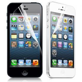 Протектор за телефон iphone 5c clear