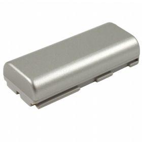 Батерия за видеокамера Canon BP-608A, Цвят - шампанско, 1050 mAh