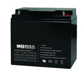 Оловна батерия MHB 12V / 18AH
