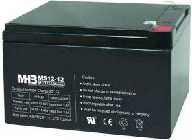 Оловна батерия MHB 12V / 12AH