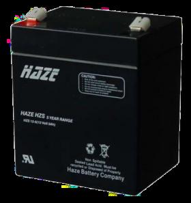 Оловна батерия HAZE 12V / 5AH