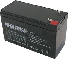Оловна батерия MHB 12V / 9AH