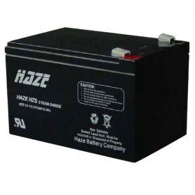 Оловна батерия HAZE 12V / 12AH