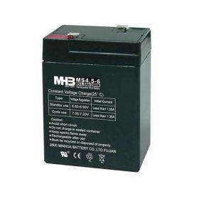 Оловна батерия MHB 6V / 4.5AH