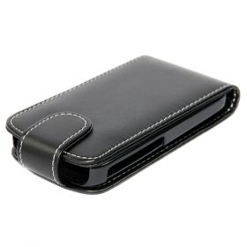 Flip Case Nokia C3 Black