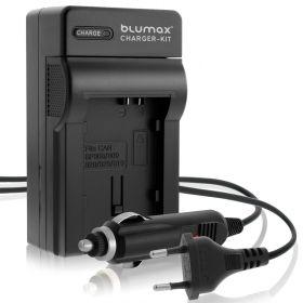 Зарядно за видеокамера Canon BP-808, BP-809, BP-819, BP-827