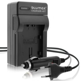 Зарядно за видеокамера JVC BN-VG107, BN-VG107e