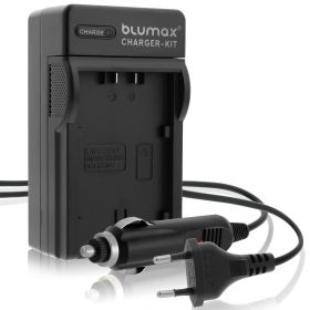 Зарядно за видеокамера Panasonic CGA-DU14