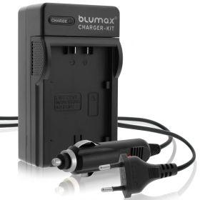 Зарядно за Panasonic CGA-DU14 - Blumax