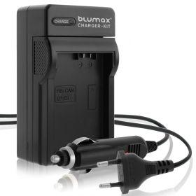 Зарядно за Canon LP-E5 - Blumax
