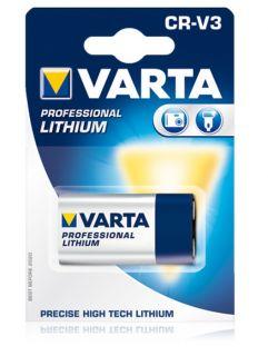 Varta Lithium CR-V3 BL1