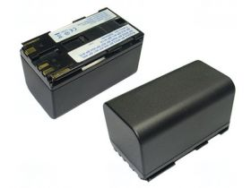 Батерия за видеокамера Canon BP-911, BP-911K, BP-914, BP-915, BP-924, BP-927, BP-941, BP-945, BP-950, 4600 mAh