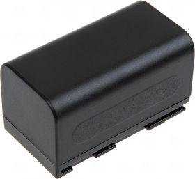 Батерия за видеокамера Canon BP-924, BP-927, BP-930,  Черна, 4400 mAh