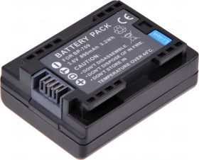 Батерия за видеокамера Canon BP-709, 890 mAh