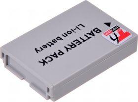 Батерия за видеокамера Canon BP-110, 950 mAh