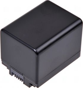 Батерия за видеокамера Canon BP-727, BP-718, BP-709, 2670 mAh