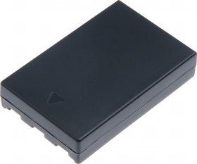 Батерия за фотоапарат Canon NB-1L, NB-1LH, 1000 mAh