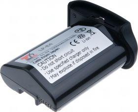 Батерия за фотоапарат Canon LP-E4, 2300 mAh
