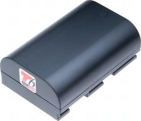 Батерия за фотоапарат Canon LP-E6, 1620 mAh