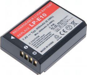 Батерия за фотоапарат Canon LP-E10