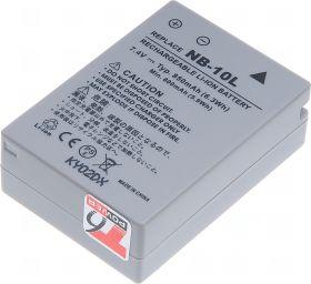 Батерия за фотоапарат Canon NB-10L