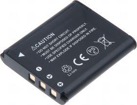Батерия за фотоапарат Casio NP-110, 1200 mAh