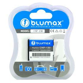 Blumax батерия за Casio NP-130 3,7V 1350 mAh