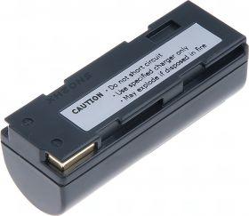 Батерия за фотоапарат Fuji NP-80, DB-20, DB-20L, DB-30, PDR-BT1, KLIC-3000, NP-80, 1500 mAh