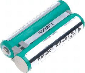 Батерия за фотоапарат Fuji NH-20, 850 mAh