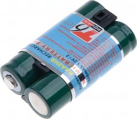 Батерия за фотоапарат Fuji KAA2HR, 1800 mAh
