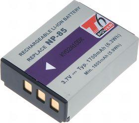 Батерия за фотоапарат Fuji NP-85, 1700 mAh