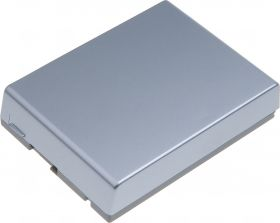 Батерия за видеокамера JVC BN-V114, BN-V114SU, 2000 mAh