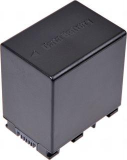 Батерия за видеокамера JVC BN-VG138, BN-VG121, BN-VG114, BN-VG107, BN-VG138E, BN-VG138U, BN-VG121E, BN-VG121U, BN-VG114E, BN-VG114U, BN-VG107E, BN-VG107U, 4450 mAh