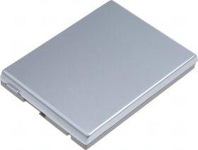 Батерия за видеокамера JVC BN-V107, BN-V107SU, Сребриста, 1000 mAh