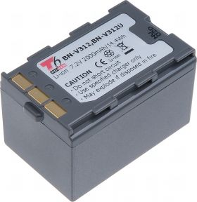 Батерия за видеокамера JVC BN-V312, BN-V312U, 2000 mAh