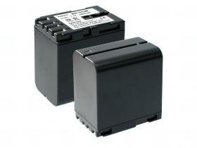 Батерия за видеокамера JVC BN-V428, 3600 mAh