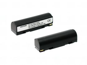 Батерия за видеокамера JVC BN-V712U, BN-V714, 2200 mAh