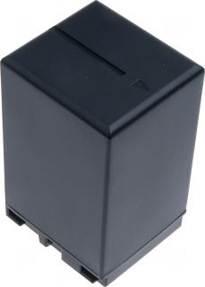Батерия за видеокамера JVC BN-VF707U, BN-VF707, BN-VF733, Сива, 3300 mAh