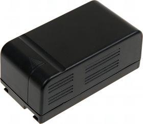 Батерия за видеокамера JVC BN-V11U, BN-V14U, BN-V12U, BN-V18U, BN-V20U, BN-V22U, BN-V24U, BN-V25U, PV-BP15, PV-BP17, VW-VBS1, 4000 mAh