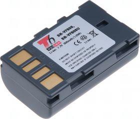 Батерия за видеокамера JVC BN-VF808, BN-VF808U, 800 mAh