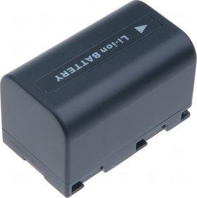 Батерия за видеокамера JVC BN-VF808, BN-VF808U, BN-VF815, BN-VF815U, 1600 mAh