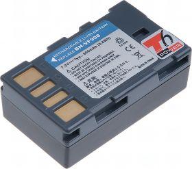 Батерия за видеокамера JVC BN-VF908, BN-VF908U, 800 mAh