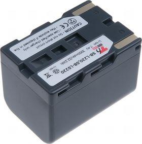 Батерия за видеокамера Samsung SB-L220, 3000 mAh