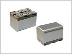 Батерия за видеокамера Samsung SB-L220, SB-LS220, 3000 mAh