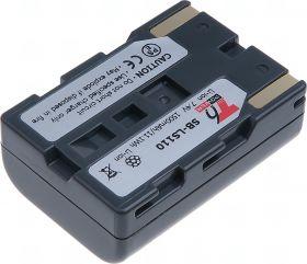 Батерия за видеокамера Samsung SB-LS110, 1500 mAh