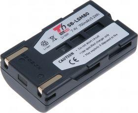 Батерия за видеокамера Samsung SB-LSM80, 700 mAh